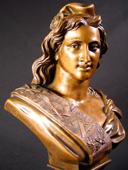 Marianne maçonnique